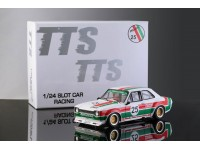 BRM Ford Escort MkI n.25 Team Zakspeed/Castrol Slot Car 1/24