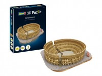 Revell 3D Puzzle modellino Colosseo