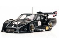 TSM MODEL 1/43 PORSCHE 935 K4 n.00 1982 INTERSCOPE RACING MODELLINO