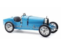 CMC 1/18 Bugatti Type 35 Grand Prix version 1924 modellino