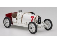 CMC 1/18 Bugatti T35 Nation Color Project Poland1924 modellino