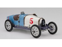 CMC 1/18 Bugatti T35 Nation Color Project Argentina 1924 modellino