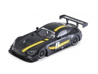 NSR 1/32 Mercedes-AMG GT3 n.2 Test Car Nera Modellino Slot Car
