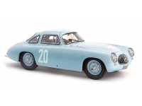CMC 1/18 Mercedes-Benz 300 SL (W194) N.20 Hermann Lang GP Bern 1952 modellino