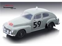 Tecnomodel 1/18 Volvo PV544 N.59 Rally Monte Carlo 1964 modellino