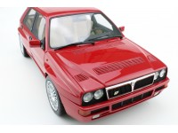 TOPMARQUES COLLECTIBLES 1/12 Lancia Delta Integrale Evolution II rossa