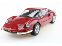 TOPMARQUES COLLECTIBLES 1/12 Ferrari Dino 246 GT rossa