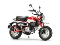 Tamiya 1/12 Honda Monkey 125 modello in kit di montaggio