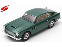 Spark Model 1/18 Aston Martin DB4 Series 1960 modellino