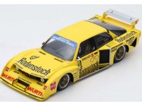 Spark Model 1/18 BMW 320 Turbo N.4 Div.II DRM Nurburgring 1979 modellino