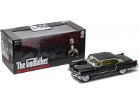 Greenlight 1/18 Cadillac Fleetwood Series 60 Special The Godfather 1972 modellino