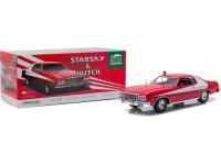 Greenlight Artisan collection 1/18 Ford Gran Torino da serie TV Starsky and Hutch modellino