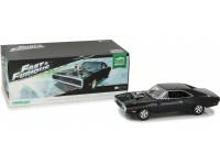 Greenlight Artisan collection 1/18 Dodge Charger Fast & Furious 2001 modellino