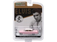 Greenlight Hollywood 1/64 Cadillac Fleetwood Series 60 Elvis Presley modellino