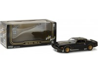 Greenlight 1/24 Pontiac Firebird Trans Am Turbo 4.9L Smokey and the Bandit II 1980 modellino