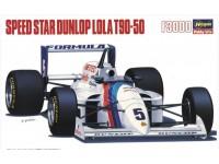 Hasegawa 1/24 Speed Star Dunlop Lola T90 - 50 scatola di montaggio
