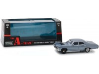 Greenlight 1/43 Chevrolet Impala Sedan da serie tv The A-Team modellino