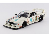 Best Model 1/43 Lancia Beta Monte Carlo Turbo 24 ore Daytona 1980 modellino