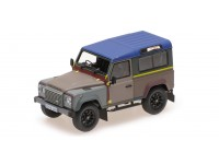 ALMOST REAL 1/43 LAND ROVER DEFENDER 90 PAUL SMITH EDITION 2015 MODELLINO