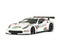 NSR 1/32 Corvette C7R Castrol Racing N.50 Modellino Slot Car