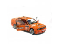 Solido 1/18 BMW M3 E30 sport evolution n.19 DTM 1992 modellino