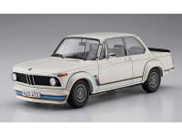 HASEGAWA 1/24 BMW 2002 TURBO SCATOLA DI MONTAGGIO