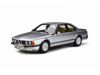 Ottomobile 1/18 BMW E24 635 CSI Polaris neu metallic modellino