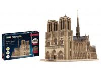 Revell 3D Puzzle modellino Notre Dame de Paris