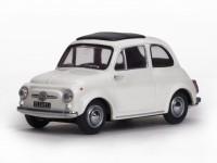Vitesse 1/43 Fiat 500D 1965 bianca modellini