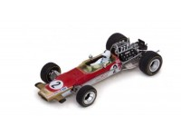 Vitesse 1/43 LOTUS 49B n.2 Richard Attwood GP Monaco 1969 modellino