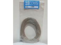 Corel corda per modellismo navale 0,25 mm 40 metri