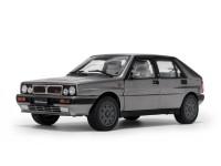 Sun Star 1/18 Lancia Delta HF Integrale 8V grigio quarzo modellino