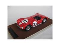 Tecnomodel 1/18 Maserati A6 GCS N.31 24 hours Le Mans 1955 model