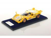 Looksmart 1/18 Ferrari 512 S N.23 1000 km Spa 1970 modellino