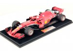 Looksmart 1/18 Ferrari SF71H GP Canada 2018 Sebastian Vettel modellino