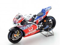 Spark Model 1/43 Ducati GP16 n.45 Scott Redding GP Qatar 2017 modellino