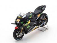 Spark Model 1/43 Yamaha YZR M1 N.38 GP Mugello 2016 Bradley Smith modellino