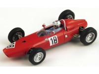 Spark Model 1/43 BRM P57 N.18 German GP 1964 modellino