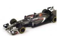 Spark Model 1/43 Sauber C33 N.99 Adrian Sutil GP Australia 2014 modellino