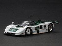 HPI Racing 1/43 Efini Mazda 787B n.18 SWC Autopolis 1991 modellino