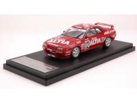 HPI Racing 1/43 NISSAN GTR N.12 N 1 1992 modellino