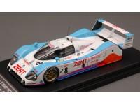 Spark Model 1/43 Toyota TS010 N.8 24H Le Mans 92 modellino