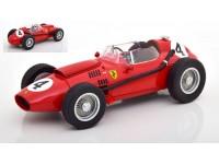 CMR 1/18 FERRARI DINO 246 F1 N.4 VITTORIA GP FRANCIA 1958 MODELLINO