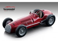 TECNOMODEL 1/18 FERRARI 125 F1 1950 PRESS VERSION MODELLINO