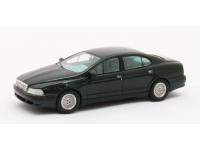 Matrix Scale Models 1/43 Jaguar V12 Kensington Italdesign concept verde 1990 modellino