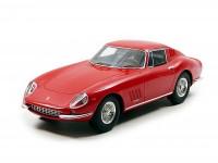 CMR 1/18 FERRARI 275 GTB 1966 ROSSA MODELLINO