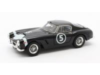 Matrix Scale Models 1/43 Ferrari 250GT Passo Corto n.5 vittoria Nassau Tourist Trophy 1960 modellino