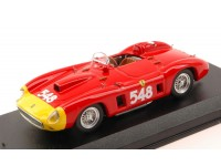 ART MODEL 1/43 FERRARI 290 MM N.548 MILLE MIGLIA 1956 MODELLINO