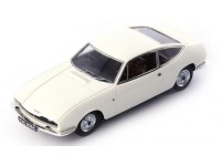 AVENUE 43 ROVER 2000 TCZ 1967 BIANCA MODELLINO