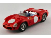 ART MODEL 1/43 FERRARI DINO 246 SP Prova 1961 By Fantuzzi MODELLINO